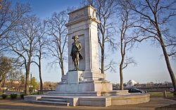 Commodore John Paul Jones Memorial