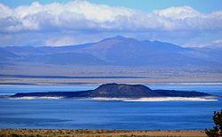 Negit Island