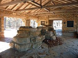 Bromide Pavilion