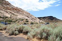 Snow Canyon North Trailhead