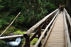 Bagby Trail