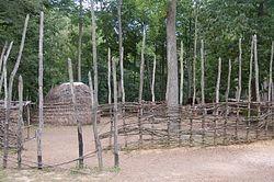 Monacan Village