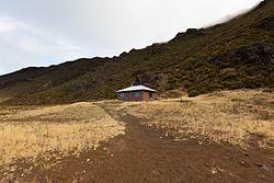 Kapalaoa Cabin