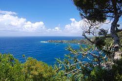 Kaumahina State Wayside Viewpoint