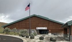 Thomas Condon Paleontology Center