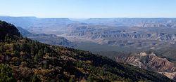 Mt Logan Trailhead