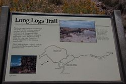 Long Logs Trail