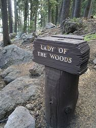 Lady of the Woods Loop