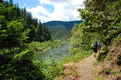 Rogue River Trail