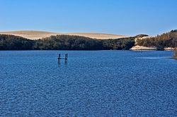Oso Flaco Lake
