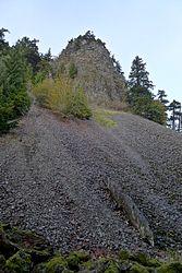 Little Beacon Rock