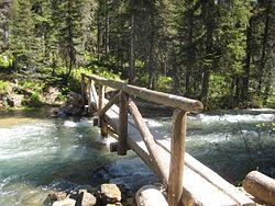 Florence Falls Trail