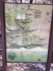 Madera Nature Trail