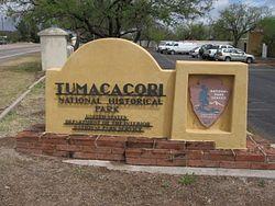 Tumacacori Visitor Center