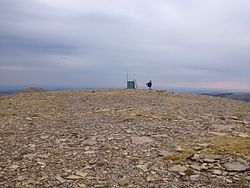 Greathouse Peak