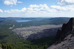 Paulina Peak Trail