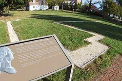 George Washington Birthplace Site