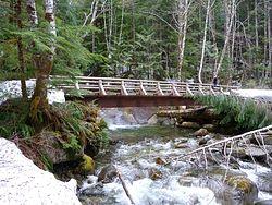 Taylor River Trail