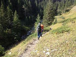 Uhlhorn Trail