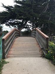 Half Moon Bay Coast Trail