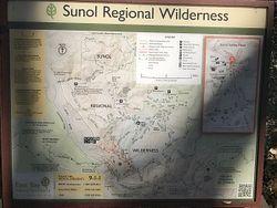 Sunol Trailhead