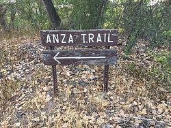 Anza Trail