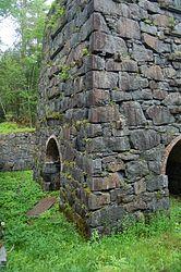 Old Mac Intyre Furnace