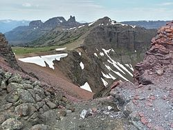 Mormon Creek Trail