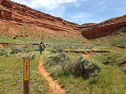 Hole-in-the-Wall Trail