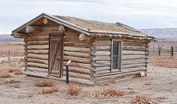 Mason-Lovell South Cabin