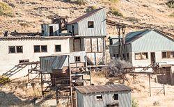 Smith Mine