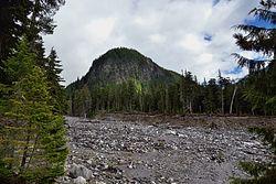 Wonderland (Cougar Rock) Trailhead