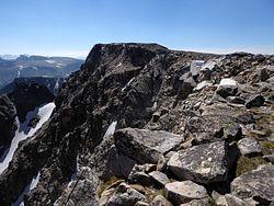 Chalice Peak