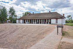 Fort Bridger Museum