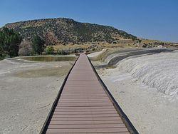 Terrace Walk Trail