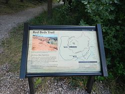 Red Beds Trail