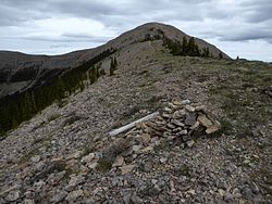 Greathouse Peak