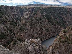 Pioneer Point Overlook