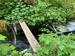 USGS Stream Gauge 14138720