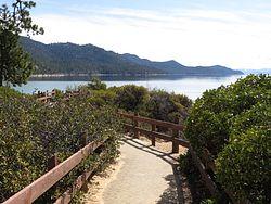 Sand Harbor Interpretive Trail