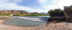 South Diversion Dam River Access